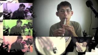 Tin Whistle - Father O