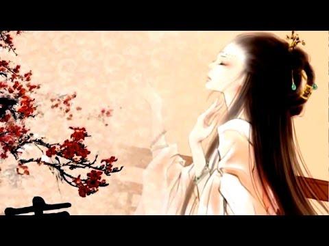 Chinese Classical Music【11】《》古箏+竹笛+二胡 Chinese Guzheng+Bamboo Flute+Erhu.