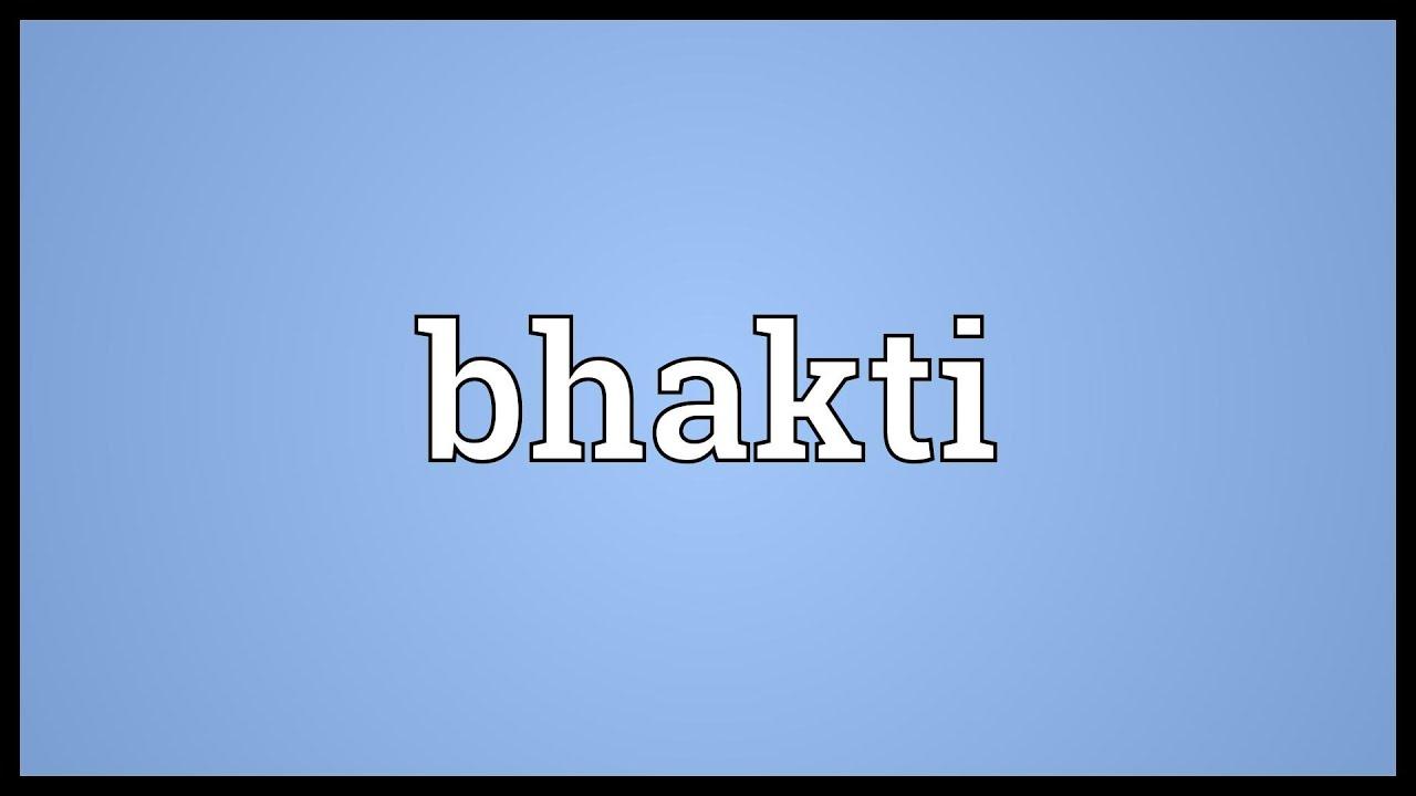 desh bhakti meaning in english