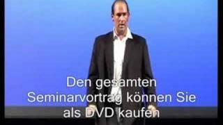 Der Weg zum Erfolg Erfolgs Seminar auf DVD inkl Persolaltraining
