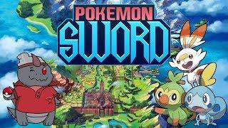 [Live] Battles and Raids w/Viewers!   Pokemon Sword (#9)   Nintendo Switch  