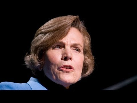 Video image: TED Prize wish: Protect our oceans - Sylvia Earle