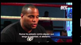 UFC 178: Cormier habla de su pelea