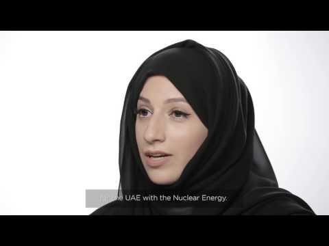 UAE Heroes: Amani Al Hosny - UAE's First Nuclear Engineer