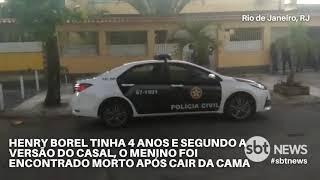 Saiba como foi prisão do vereador Dr. Jairinho e da mãe de Henry Borel