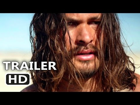 Thumbnail: THE BAD BATCH Official Trailer (2017) Jason Momoa, Keanu Reeves Thriller Movie HD