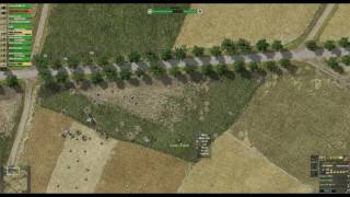 Close Combat Gateway to Caen Campaign Gameplay