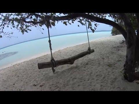 KARIMUNJAWA ISLAND l WONDERFUL INDONESIA l TRAVEL VLOG #14