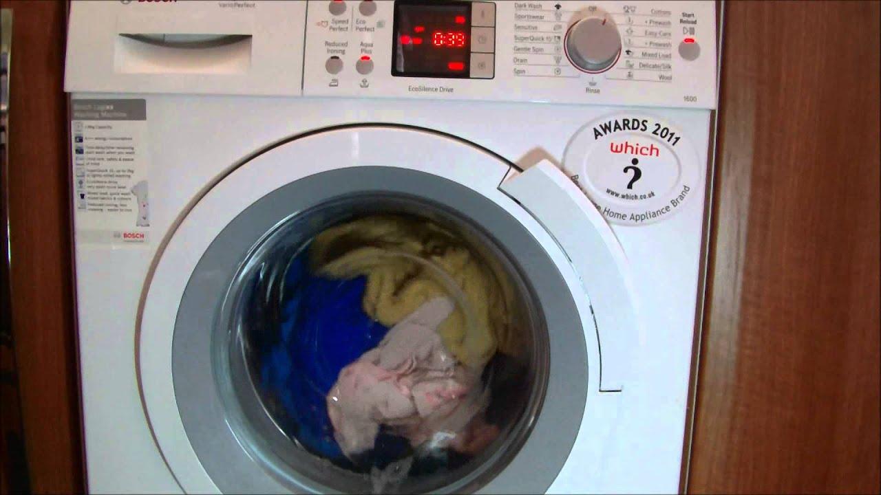Bosch logixx was32461 washing machine cotton 90 speed perfect aqua bosch logixx was32461 washing machine cotton 90 speed perfect aqua plus overloaded complete buycottarizona Gallery