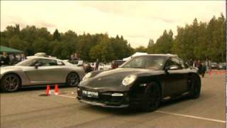 """Moscow Unlim 500+"" Race (19.09.2009) - Part 4 Of 7"