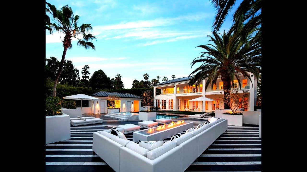 Luxury Beautiful House