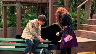 Сериал Disney - Джесси (Серия 5 Сезон 1)