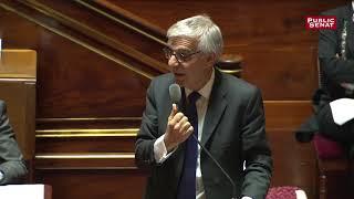 Sénat : le président de la commission de l'Aménagement du territoire se prend un « râteau »