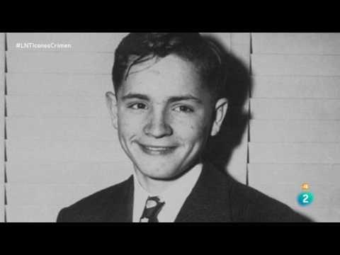 Charles Manson - Icono del crimen - Documental - Biografía