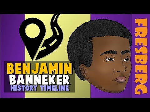 Black History Month Facts For Students: Who Is Benjamin Banneker? Top 10 Fun Facts For Students