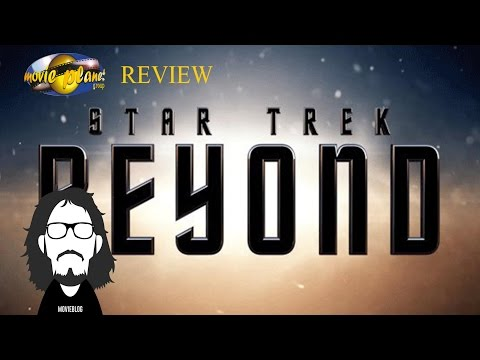 Movie Planet Review- 144: RECENSIONE STAR TREK BEYOND