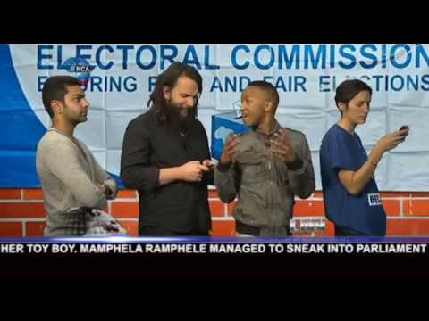 LNN Post Election | Sketch: How South Africans vote with Mojak Lehoko
