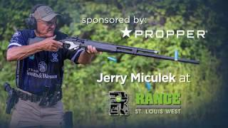 Range Night with Jerry Miculek at The Range St. Louis West