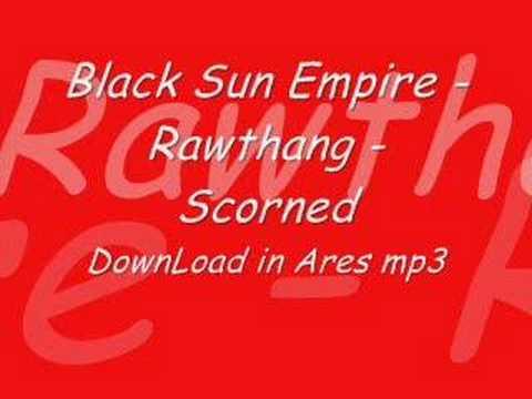 rawthang scorned mp3
