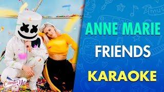 Marshmello Anne- Marie Friends Karaoke I CantoYo.mp3