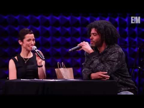 Even as he Stars on Broadway, Daveed Diggs Remembers Substitute Teaching
