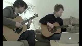 Baixar The Rip- Radiohead (Cover de Portishead)