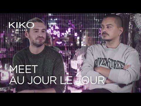 Into The Dark - Meet Au Jour Le Jour | Kiko Milano