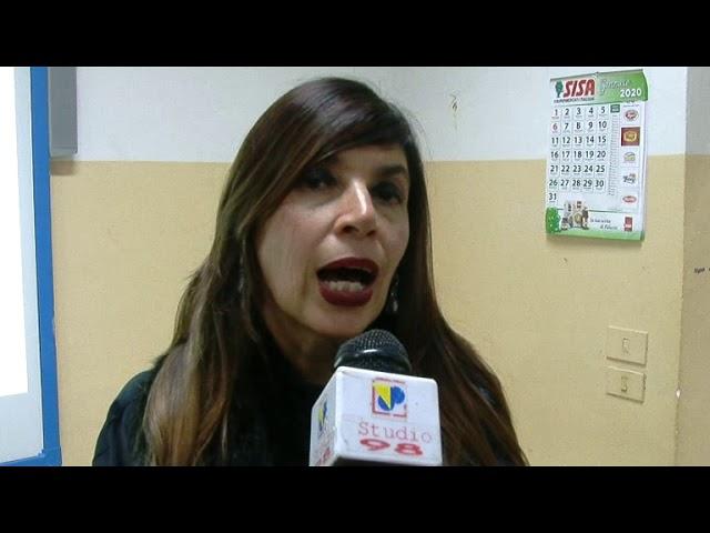 Agrigento, Liceo Leonardo ultimo giorno con l'open day [STUDIO 98]