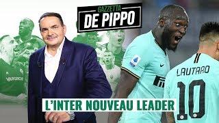 """VIDEO: Gazzetta de Pippo : """"L'Inter reprend la main, ça va mal pour Naples"""""""