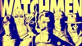 Watchmen Motion Comic Soundtrack