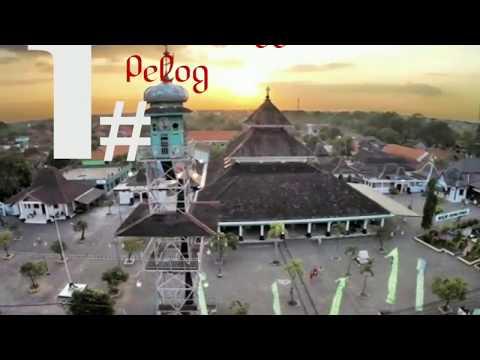 1# Azan Nada Jawa Masjid Demak Bagus - Tembang Lagu pelog untuk Belajar Azan Khas Nusantara