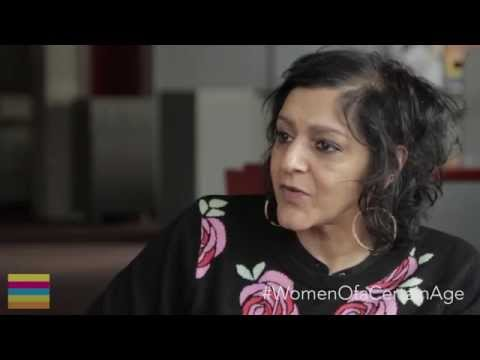 Meera Syal  Women Of A Certain Age