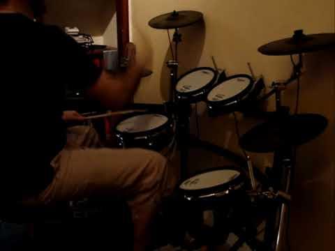 Megadeth - Symphony of Destruction (Drum Cover by João Dimas)