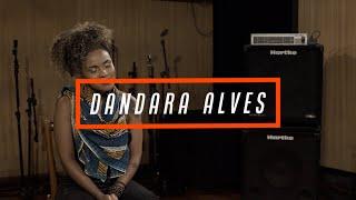 MANA - Depoimento Dandara Alves