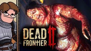 Let's Try Dead Frontier 2 - Old-School Survival Horror MMO