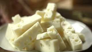 Fresh asiago is a cheese with young flavour and taste of milk from the cow, melting in mouth to release sweet slightly sour notes.