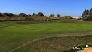 golf lille metropole video a rienne flyovergreen. Black Bedroom Furniture Sets. Home Design Ideas