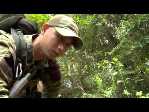 Manhunt: Inside the Hunt - The Philippines ASR