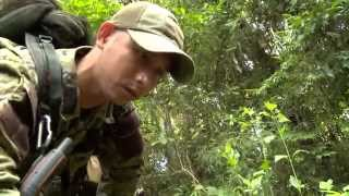 Manhunt: Inside the Hunt - The Philippines ASR