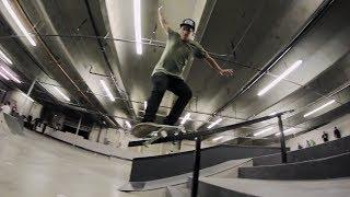 Amigos x All Together Skatepark