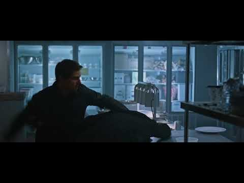 Jack Reacher Never Go Back Fight  1 HD