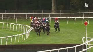 Vidéo de la course PMU PRIX PATRICE QUENEDEY