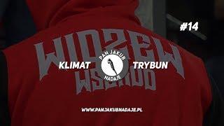 Klimat Trybun #14: Widzew Łódź - ROW Rybnik | Kibicowskie kulisy meczu | Doping, komentarze