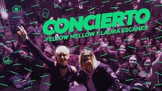 Concierto Laura Escanes y Yellow Mellow    Tuenti Cosas   07