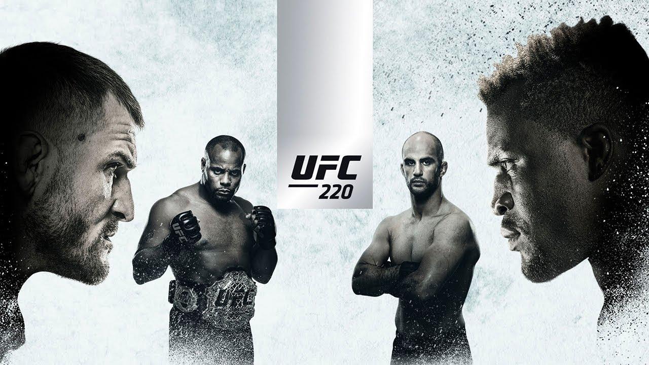 UFC 226: Daniel Cormier carries bond with Cain Velasquez into title fight with ...