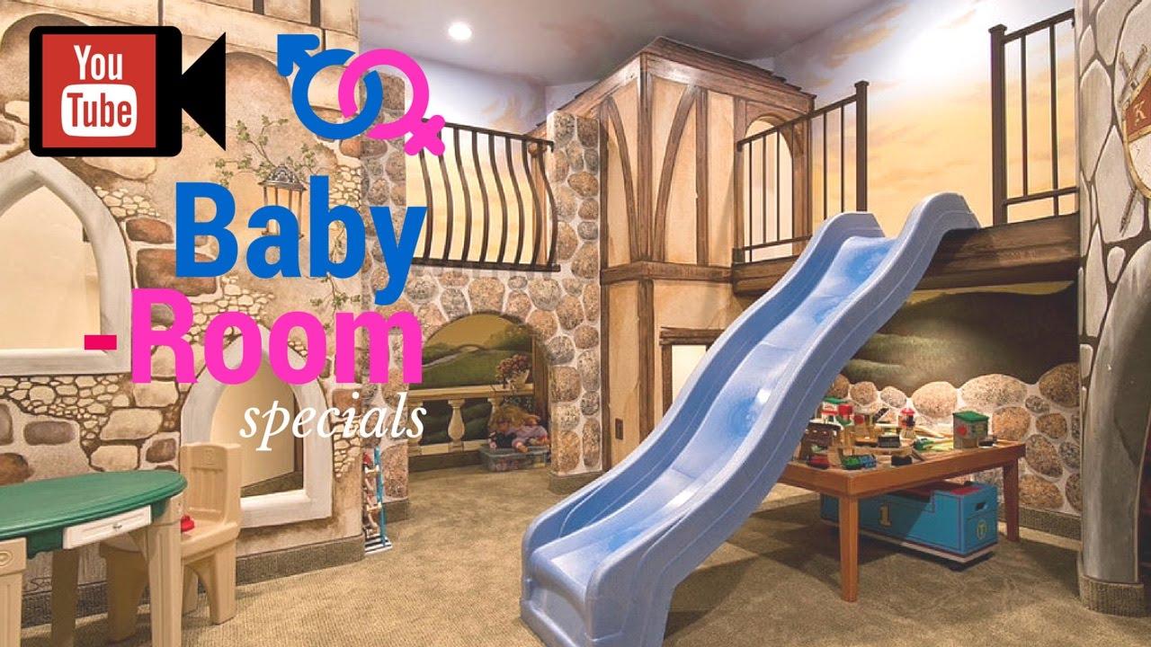 Il sogno di ogni bambino 2 special youtube - Letto per bambini con scivolo ...