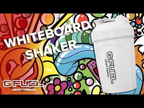 Whiteboard Shaker Cup