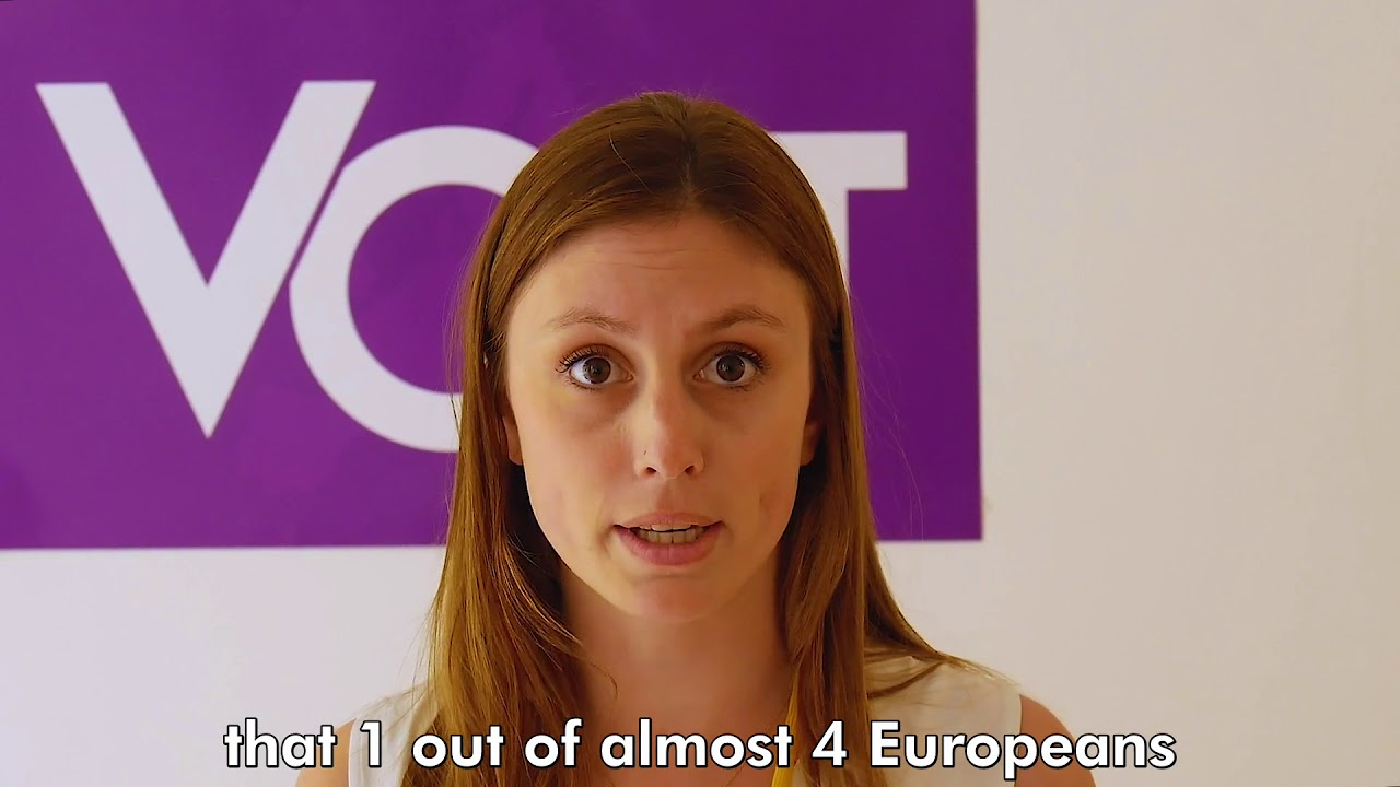 YouTube: Social Equality | Volt Europa 5+1 Challenges