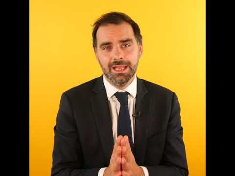 Vidéo LSM - Maitrise de la dépense publique Budget 2020