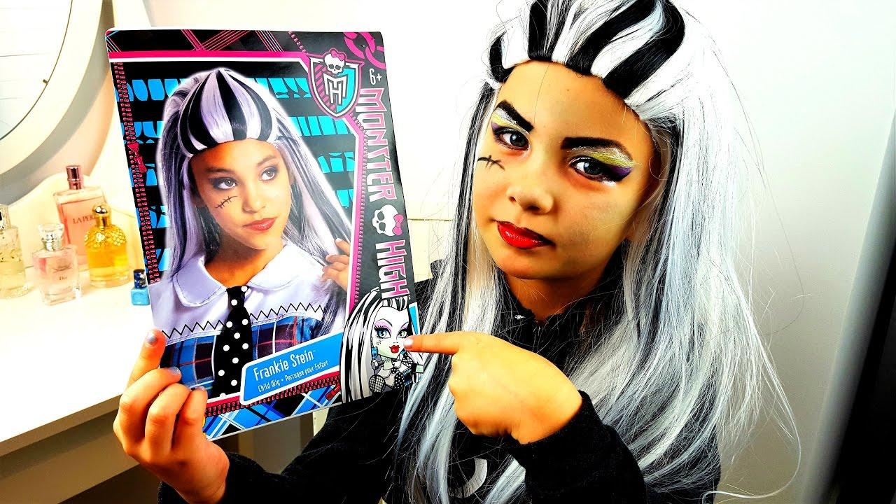 Хэллоуин монстер хай смотреть онлайн